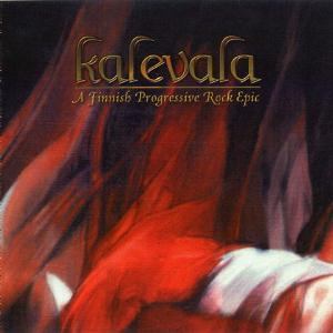 Kalevala: A Finnish Progressive Rock Epic (2003)