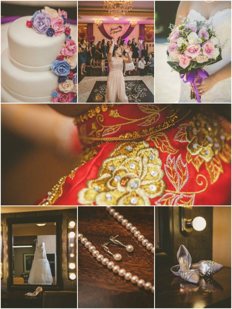 Chinese Tradition on Dreamy Modern Day