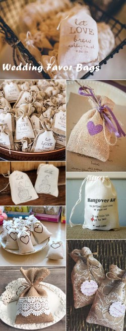 Swish Rustic Wedding Favor Bags Ideas Wedding Favor Bag Ideas To Make Your Wedding Gifts More Rustic Wedding Favours Canada Rustic Wedding Favours