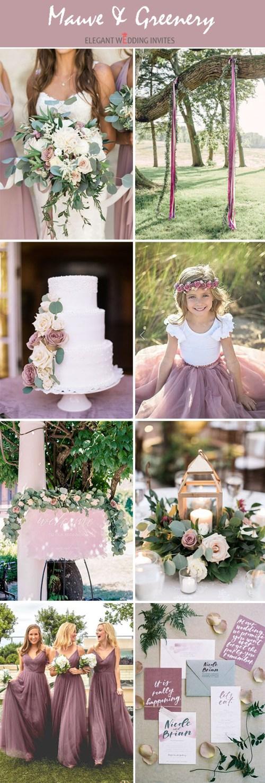 Medium Of Summer Wedding Colors