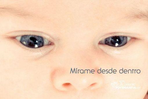 Fotografía de bebés | Azul como el mar