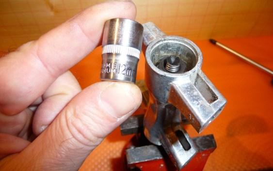 0686 Manutenzione pedali flat 08