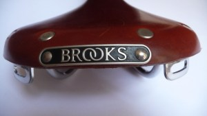 Brooks B15 Swallow