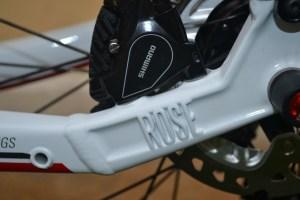 4731 Rose Team Cross Dx 3000 Randonneur 303
