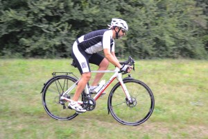 4770 Rose Cross Team Dx 3000 Randonneur 341