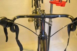 5132 Montare leve freno ciclocross 03