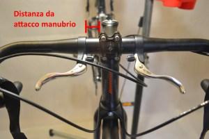 5139 Montare leve freno ciclocross 10