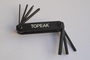6077 Survival Tool Wedge II 18