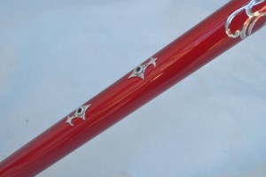 6648 Elessar bicycle 26