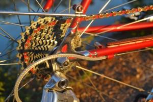 6819 Elessar bicycle 124