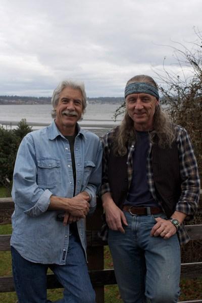 David Somers & David Hext