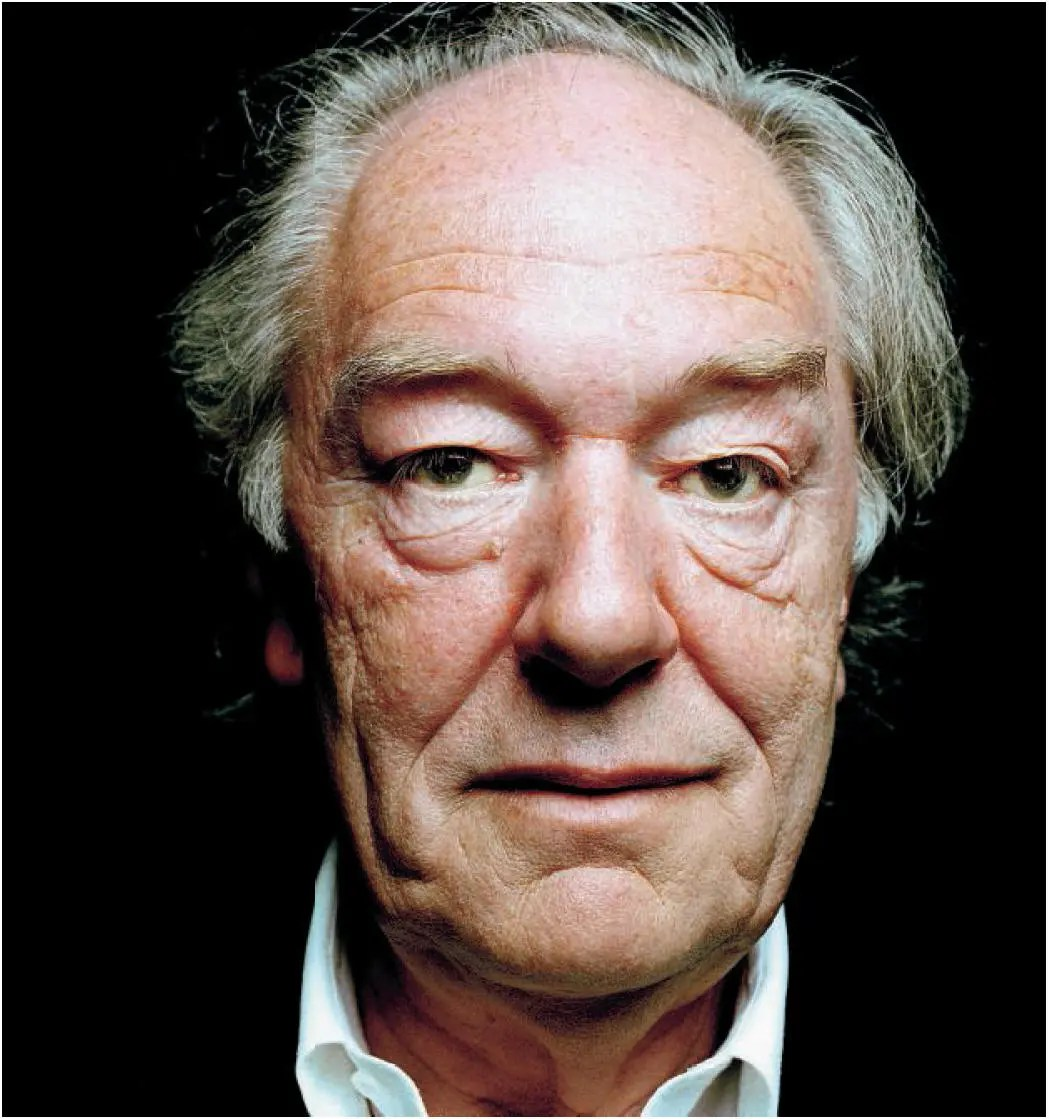 Michael Gambon Net Worth