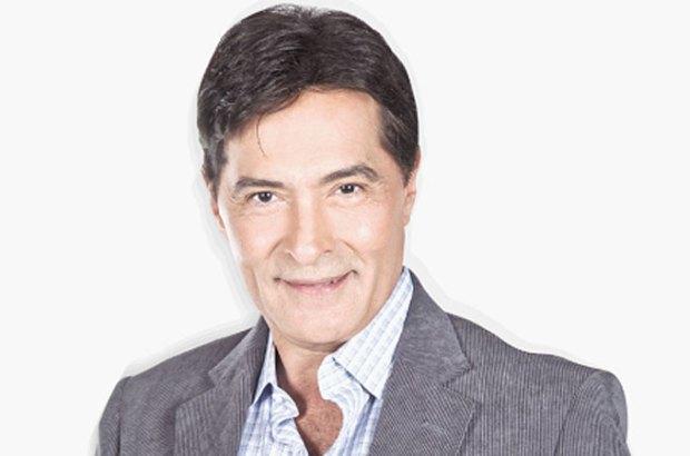 ¿Qué piensa Jean Carlos Simancas de la relación de su hija y Patricia Velásquez?
