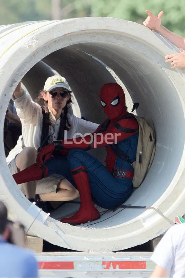 Spiderman (4)