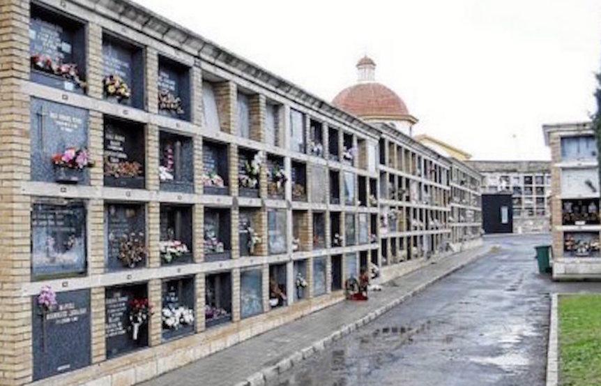 Urbanismo ajusta el plan especial del cementerio el - Alicante urbanismo ...