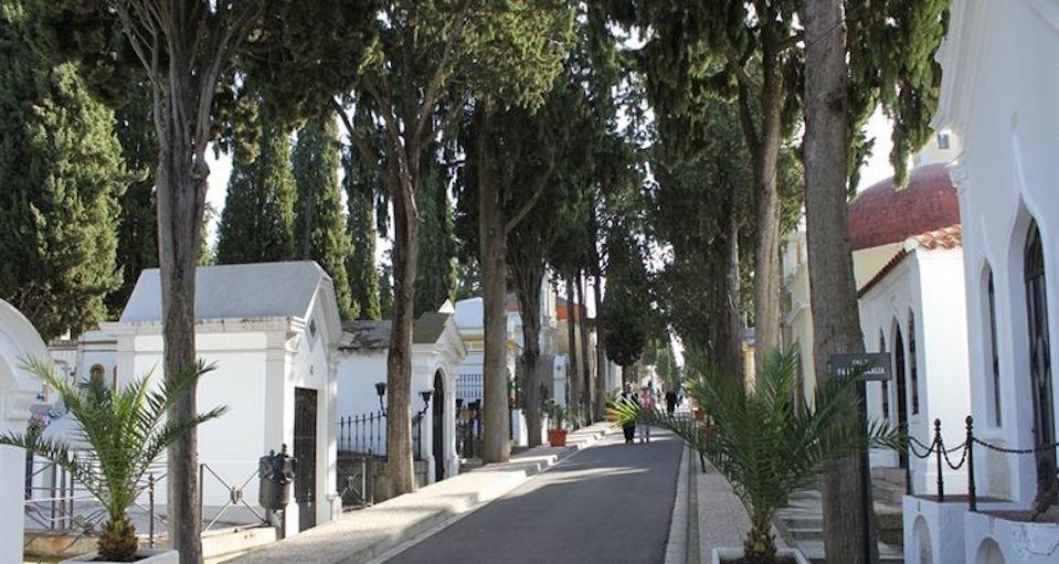 Cementerio Merida