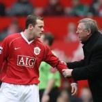 """Rooney celebra sus 10 años de """"Diablo"""" agradeciendo al que ha sido su gran valedor"""