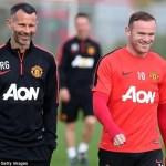 Van Gaal admite que solo dos jugadores tienen el puesto de titular garantizado