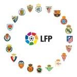 Futbolistas sancionados y lesionados en la jornada 29 de la Liga