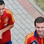 Los dos internacionales españoles que interesan a la Juventus