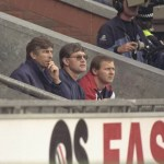 Hoy se cumplen 18 años del debut de Wenger en Londres