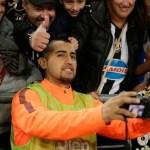 """El fichaje que cerrará el """"equipazo"""" de Van Gaal juega en el Calcio"""