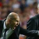 Zidane indultado