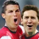 El día que Messi y CR7 estuvieron a punto de compartir vestuario