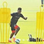 El Liverpool apura los plazos para el regreso de su mejor delantero
