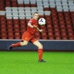 Brendan Rodgers hará debutar a la gran promesa del Liverpool en la Capital One Cup