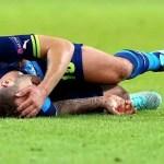 El jugador más en forma de Wenger da el susto de la jornada en Champions