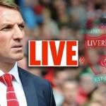 El Liverpool preparado para su vuelta a la Champions
