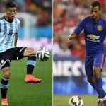 OFICIAL: Cambio de cromos entre el Manchester United y el Sporting de Lisboa