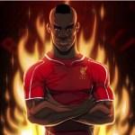 Provocación de Balotelli desata la ira de los aficionados del United