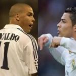 """Ronaldo apuesta por su """"tocayo"""" para el Balón de Oro"""