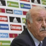 """Del Bosque se defiende de las """"puertas giratorias"""" en la selección"""