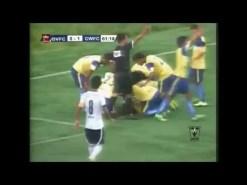 El jugador que murió celebrando un gol en la India (video)