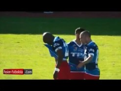 Emilio Rentería llora desconsoladamente por insultos racistas en Chile >>> video