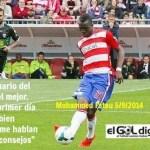 Declaraciones de un fichaje del Rayo Vallecano indignan al Granada FC