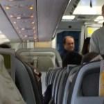 Aperribay pillado en el avión a Londres para convencer a David Moyes