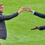 """""""El Borussia Dortmund es mejor que el Bayern Múnich"""""""
