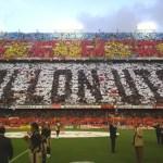 El sorprendente tifo que prepara la afición del Valencia CF para recibir a Peter Lim el sábado