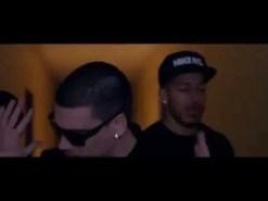 Un jugador del Valencia CF protagonista de un videoclip de rap