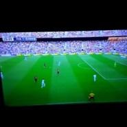 Video Gol: Neymar marca el 1-0 al Granada CF