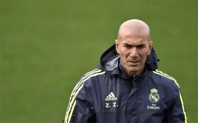 Zidane encuentra en Francia al matasanos que libre al Real Madrid de tanta lesión