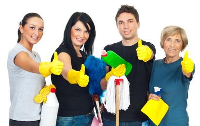 شركة تنظيف منازل بالطائف
