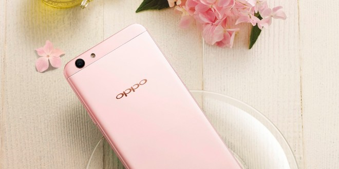 OPPO marks 2nd bestselling smartphone in the Philippines