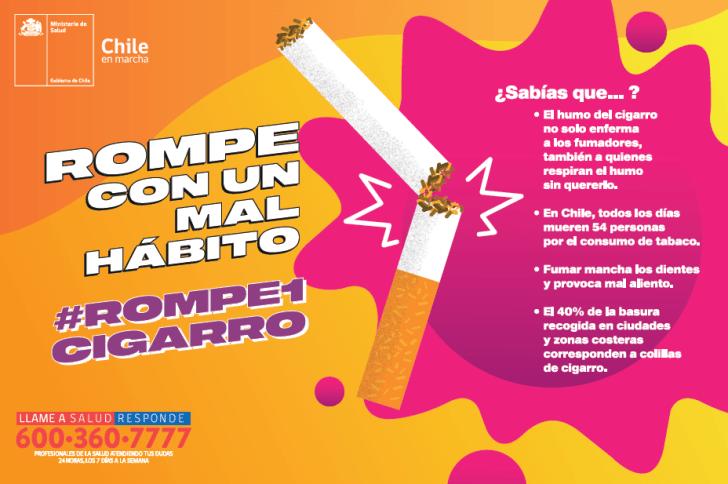 Fumar Daña
