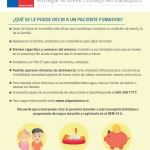 Cartilla Breve Consejo Anti Tabaco MINSAL 2019