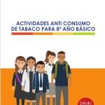 Actividades anti consumo de tabaco 8° básico, MINSAL